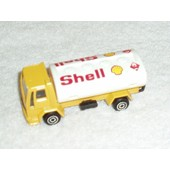 Ford Camion Citerne Shell 1/100� N�241-245