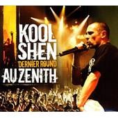 Dernier Round Au Zenith - Kool Shen