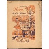Flora La Diablesse de Miollis, Marie-Antoinette de