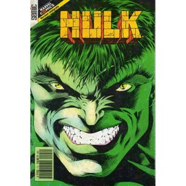 Hulk N� 01 : Hulk Version Int�grale 1