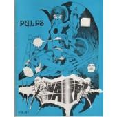 Pulps N� 03 : Sp�cial Neal Adams (Avec Portfolio
