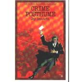Crime Posthume de Westberg Caroline