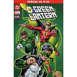 Special Dc N� 24 : Green Lantern