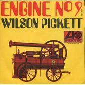 Engine N�9 - Wilson Pickett
