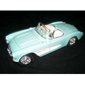 Chevrolet Corvette (1957) - 1/18 �me