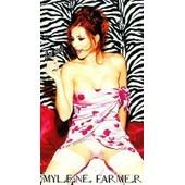 Myl�ne Farmer - Les Mots - Coffret Long Box - 3cds Et 1 Dvd.