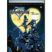 Guide - Kingdom Hearts