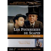 Les Fourberies De Scapin de Fox, Pierre