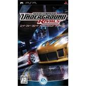 Need For Speed - Underground Rivals