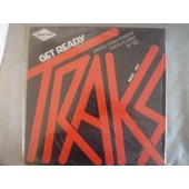 Get Reday (1983) - Traks