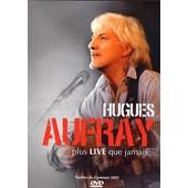 Aufray, Hugues - Plus Live Que Jamais (Th��tre Du Gymnase 2005) de Phil D�lire
