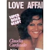 Love Affair - Claudia Cardinale