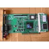 ATI 3D RAGE PRO - AGP 2X
