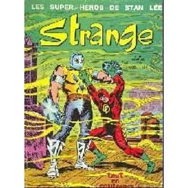 Strange N� 18 De Juin 1971