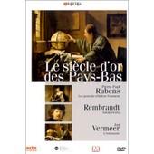 Palettes - Le Si�cle D'or Des Pays-Bas de Jaubert Alain