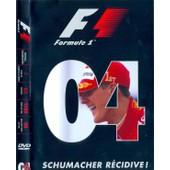 Formule 1, Saison 2004