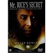 Mr. Rice's Secret de Kendall Nicholas