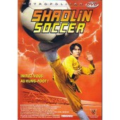 Shaolin Soccer - �dition Simple - Edition Locative de Stephen Chow