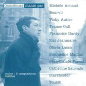 Chant� Par Michele Arnaud, Bourvil, France Gall, Gloria Lasso - Serge Gainsbourg