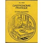 Gastronomie Pratique de ALI-BAB, H. BABINSKI