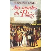 Aux Marches Du Palais de Laker, Rosalind