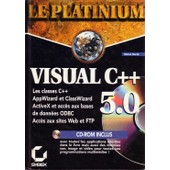 Visual C++ Version 5.0 de Michel Martin