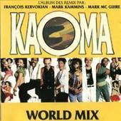 World Mix - Kaoma