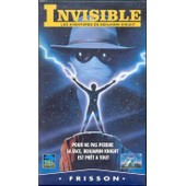 Invisible - Les Aventures De Benjamin Knight de Ersgard Jack