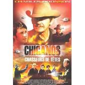 Chicanos - Chasseurs De T�tes de Jerrold Freedman
