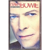 Bowie David K7 Audio Black Tie White Noise