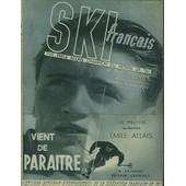 Ski Fran�ais de ALLAIS (Emile)