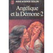 Angelique Et La Demone 2 de anne golon