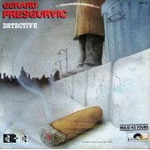 Detective - Presgurvic, G�rard