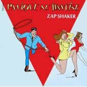 Panique Au Dancing - Zap Shaker