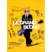 Coffret - Le Grand Blond Avec Une Chaussure Noire + Le Retour Du Grand Blond de Robert Yves