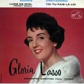 Adonis - Gloria Lasso