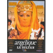 Angelique Et Le Sultan de Bernard Borderie