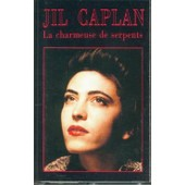 Jil Caplan La Charmeuse De Serpents K7 Audio 15 Titres