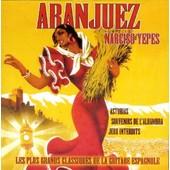 Aranjuez Et Les Plus Grands Classiques De La Guitare Espagnole - Narciso Yepes