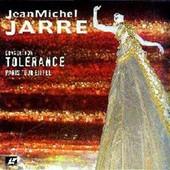 Jean Michel Jarre - Concert For Tolerance Paris Tour Eiffel Laserdisc Pal