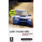 Colin Mcrae 2005 Plus
