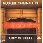 La Derniere Seance - Eddy Mitchell