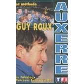 A.J Auxerre -