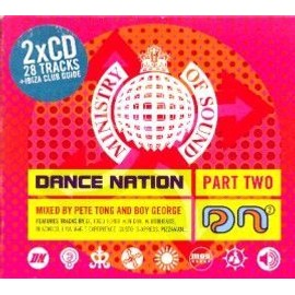 Dance Nation Part Two