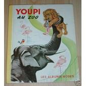 Youpi Au Zoo de pierre probst