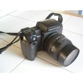 Pentax SF7 - Appareil Photo Reflex Argentique
