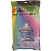 HQ W4-49903 - Double filtre � graisse universel