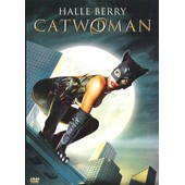 Catwoman - Edition Locative de Pitof