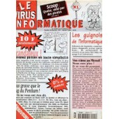 Le Virus Informatique N� 01