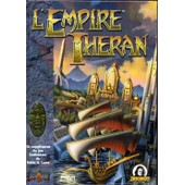 Earthdawn - L'empire Theran - Jeux Descartes de Robin D Laws